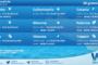 Sicilia: condizioni meteo-marine previste per giovedì 28 gennaio 2021