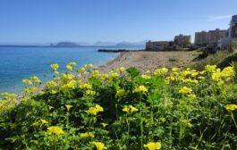 Sicilia, in pieno inverno zero termico a 3.800 m. Raggiunti 25 gradi nel palermitano. Ecco quanto durerà.