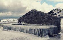 Sicilia: gelo in ritirata ma attenzione alle gelate notturne!