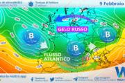 Sicilia: variabilità sparsa e forti venti martedì.