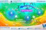 Temperature previste per martedì 09 febbraio 2021 in Sicilia
