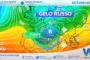Temperature previste per mercoledì 10 febbraio 2021 in Sicilia