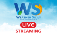 Su Weather Sicily arrivano le cam in live streaming!