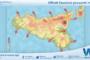 Sicilia: condizioni meteo-marine previste per mercoledì 03 febbraio 2021