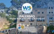 Sicilia: su Monte Pellegrino arriva la prima stazione meteo della storia.