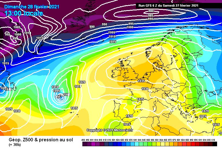 Sicilia, ancora alta pressione ma domenica meno mite.