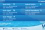 Sicilia, isole minori: condizioni meteo-marine previste per venerdì 12 febbraio 2021