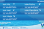 Sicilia: condizioni meteo-marine previste per domenica 14 febbraio 2021