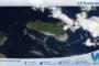 Temperature previste per venerdì 19 febbraio 2021 in Sicilia