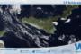 Sicilia: avviso rischio idrogeologico per sabato 20 febbraio 2021
