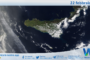 Sicilia: avviso rischio idrogeologico per martedì 23 febbraio 2021