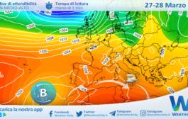 Sicilia: ultimo weekend di marzo a tratti velato. Attese punte di 20 gradi.