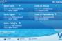 Sicilia, isole minori: condizioni meteo-marine previste per martedì 02 marzo 2021