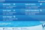 Sicilia: condizioni meteo-marine previste per mercoledì 10 marzo 2021