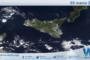 Sicilia: avviso rischio idrogeologico per giovedì 04 marzo 2021