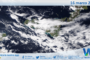 Temperature previste per mercoledì 17 marzo 2021 in Sicilia