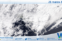 Sicilia: avviso rischio idrogeologico per lunedì 22 marzo 2021