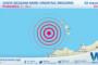 Sicilia: Radiosondaggio Trapani Birgi di martedì 02 marzo 2021 ore 00:00