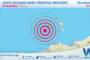 Sicilia: Radiosondaggio Trapani Birgi di sabato 06 marzo 2021 ore 12:00