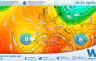 Sicilia, il maltempo ha le ore contate: da domenica rialzo termico, poi anticipo d'estate.