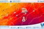 Anticipo d'estate in Sicilia: temperature in netto rialzo venerdì.
