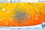 Sicilia: nuovo peggioramento nelle prossime ore. Atteso forte Scirocco.