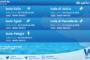 Sicilia, isole minori: condizioni meteo-marine previste per giovedì 08 aprile 2021