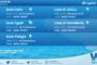 Sicilia, isole minori: condizioni meteo-marine previste per venerdì 09 aprile 2021