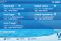 Sicilia, isole minori: condizioni meteo-marine previste per lunedì 12 aprile 2021