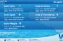 Sicilia, isole minori: condizioni meteo-marine previste per mercoledì 14 aprile 2021