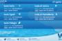 Sicilia, isole minori: condizioni meteo-marine previste per sabato 17 aprile 2021