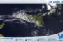 Sicilia: immagine satellitare Nasa di martedì 06 aprile 2021