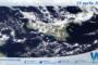 Sicilia: immagine satellitare Nasa di lunedì 19 aprile 2021