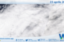 Sicilia: immagine satellitare Nasa di venerdì 23 aprile 2021