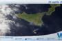 Sicilia, isole minori: condizioni meteo-marine previste per martedì 27 aprile 2021