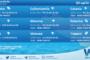 Sicilia, isole minori: condizioni meteo-marine previste per sabato 03 aprile 2021