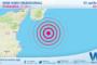 Temperature previste per lunedì 05 aprile 2021 in Sicilia
