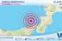 Sicilia: Radiosondaggio Trapani Birgi di sabato 24 aprile 2021 ore 12:00