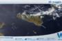Sicilia: avviso rischio idrogeologico per venerdì 21 maggio 2021
