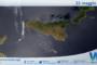 Sicilia, isole minori: condizioni meteo-marine previste per domenica 23 maggio 2021
