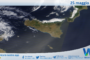 Sicilia: avviso rischio idrogeologico per mercoledì 26 maggio 2021