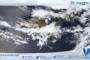 Sicilia: immagine satellitare Nasa di sabato 29 maggio 2021