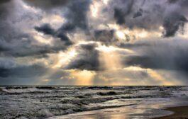 Sicilia: nubi in aumento e isolate piogge per la festa della Repubblica.