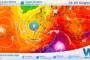 Sicilia: arriva la prima ondata di calore della stagione. Attese locali punte di 40 gradi.
