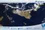 Sicilia: immagine satellitare Nasa di martedì 08 giugno 2021