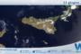 Sicilia: immagine satellitare Nasa di venerdì 11 giugno 2021