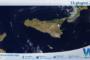 Temperature previste per lunedì 14 giugno 2021 in Sicilia