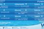 Sicilia: condizioni meteo-marine previste per domenica 27 giugno 2021