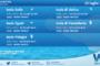 Sicilia, isole minori: condizioni meteo-marine previste per giovedì 15 luglio 2021
