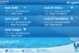 Sicilia, isole minori: condizioni meteo-marine previste per domenica 01 agosto 2021